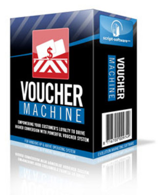 Product picture Create Your own Vouchers