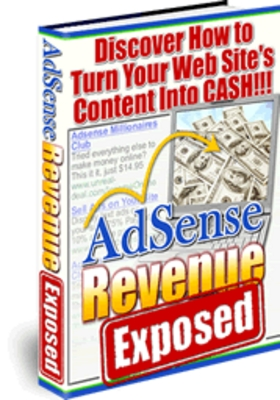 Product picture Who Else Wants To Open Endless Income Streams With Google Ad