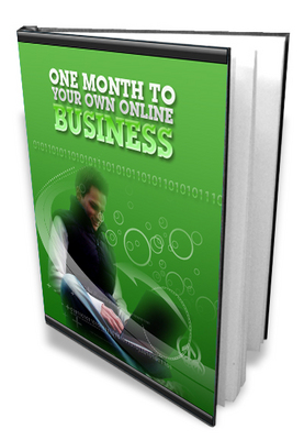 Product picture 30 Days To Your Own Online Business