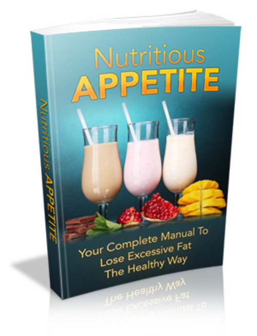 Product picture Nutritious Food You Should Eat More